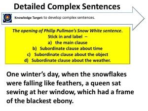 phillip pullmans sentence
